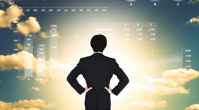 ベンチャー企業・オーナー企業の経営者向けの意思決定支援サービス